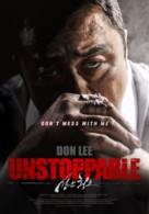 Unstoppable - South Korean Movie Poster (xs thumbnail)