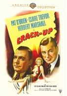 Crack-Up - DVD movie cover (xs thumbnail)