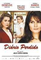 Mères et filles - Brazilian Movie Poster (xs thumbnail)