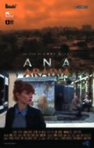 Ana Arabia - Italian Movie Poster (xs thumbnail)
