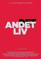 Det andet liv - Danish Movie Poster (xs thumbnail)