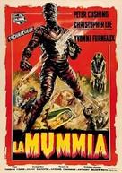 The Mummy - Italian Movie Poster (xs thumbnail)
