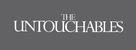 The Untouchables - Logo (xs thumbnail)