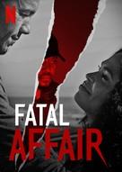 Fatal Affair - poster (xs thumbnail)