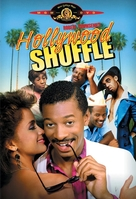 Hollywood Shuffle - DVD cover (xs thumbnail)