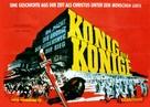 King of Kings - German Movie Poster (xs thumbnail)