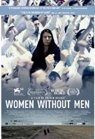 Zanan-e bedun-e mardan - Movie Poster (xs thumbnail)