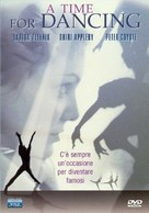 A Time for Dancing - Italian Movie Cover (xs thumbnail)