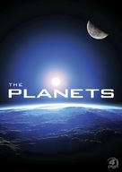"""""""The Planets"""" - DVD movie cover (xs thumbnail)"""