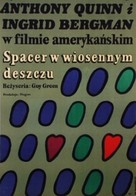 Walk in the Spring Rain - Polish Movie Poster (xs thumbnail)