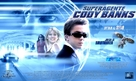Agent Cody Banks - Spanish poster (xs thumbnail)
