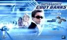 Agent Cody Banks - Spanish poster (xs thumbnail)