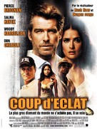 After the Sunset - French Movie Poster (xs thumbnail)