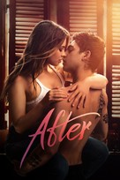 After - South African Movie Cover (xs thumbnail)