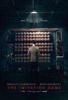 The Imitation Game - British Movie Poster (xs thumbnail)