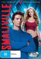 """Smallville"" - Australian Movie Cover (xs thumbnail)"
