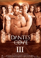"""Dante's Cove"" - German DVD movie cover (xs thumbnail)"