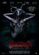 The Wretched - Australian Movie Poster (xs thumbnail)