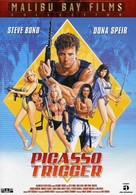 Picasso Trigger - Movie Cover (xs thumbnail)