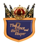 """The Prince and the Pauper"" - Logo (xs thumbnail)"