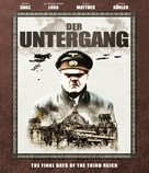 Der Untergang - Movie Cover (xs thumbnail)
