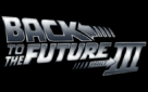Back to the Future Part III - Logo (xs thumbnail)