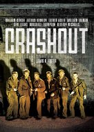 Crashout - DVD cover (xs thumbnail)