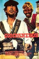 Vamos a matar, compañeros - Canadian Movie Cover (xs thumbnail)