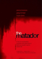 The Matador - Movie Poster (xs thumbnail)