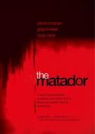 The Matador - Movie Poster (xs thumbnail)