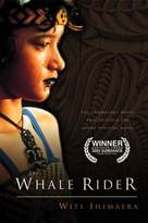 Whale Rider - Movie Poster (xs thumbnail)
