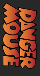 """""""Danger Mouse"""" - Logo (xs thumbnail)"""