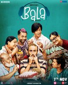 Bala - Indian Movie Poster (xs thumbnail)