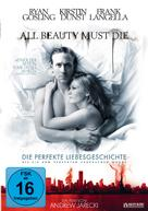 All Good Things - German DVD movie cover (xs thumbnail)