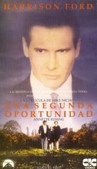 Regarding Henry - Argentinian VHS cover (xs thumbnail)