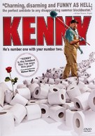 Kenny - DVD cover (xs thumbnail)