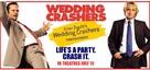 Wedding Crashers - poster (xs thumbnail)