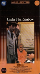 Under the Rainbow - VHS cover (xs thumbnail)