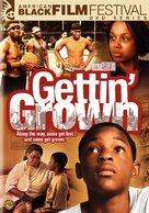 Gettin' Grown - poster (xs thumbnail)