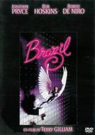 Brazil - Swedish DVD cover (xs thumbnail)