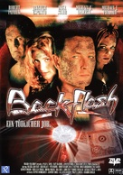 Backflash - German Movie Cover (xs thumbnail)