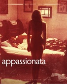 Appassionata - Blu-Ray movie cover (xs thumbnail)