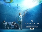 """Lodge 49"" - Movie Poster (xs thumbnail)"