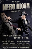 Nero Bloom: Private Eye - Movie Poster (xs thumbnail)