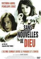 Sin Noticias De Dios - French Movie Poster (xs thumbnail)
