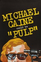 Pulp - British Movie Poster (xs thumbnail)