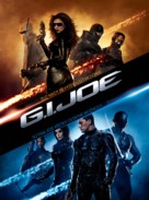 G.I. Joe: The Rise of Cobra - Slovak Movie Poster (xs thumbnail)