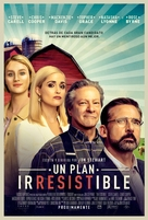 Irresistible - Spanish Movie Poster (xs thumbnail)