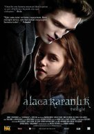 Twilight - Turkish Movie Poster (xs thumbnail)