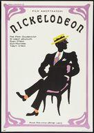 Nickelodeon - Polish Movie Poster (xs thumbnail)